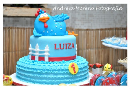 Luiza 17